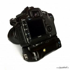 Camera Pi – DSLR Camera with Embedded Computer – www DavidHunt ie